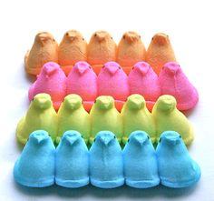 12 Adorable Easter Treats Starring Peeps
