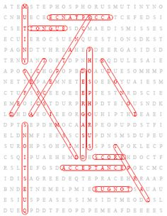 Word Search Maker - Make Printable Word Search Puzzles: Create a Word Search Puzzle
