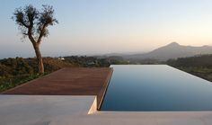 +(via Villa in Andalucia by McLean Quinlan Architects)