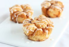 Monkey Bread Muffins... quite possibly the best thing I've ever eaten! - Cooking Classy