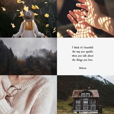 Aesthetic Collage, Aesthetic Girl, Supernatural, Hufflepuff Pride, Gloomy Day, Infp Personality, Character Aesthetic, Introvert, Enfp