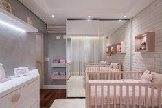 home design dream Baby Bedroom, Kids Bedroom, Foto Baby, Baby Room Design, Nursery Room Decor, Luxurious Bedrooms, Baby Decor, Cool Baby Stuff, Girl Room