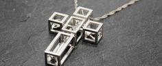 Schmuckdesigner Desmond Chan – inspiriert von Salvador Dali #Dali #jewelry #gemstone #rings #pendant