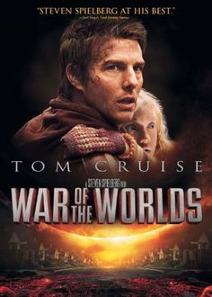 """War of the worlds"" (Guerra de los mundos) ... Dakota was amazing and the effects out of this world"