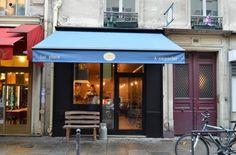 Big Fernand -55 Rue Du Faubourg Poissonnière  75009 Paris