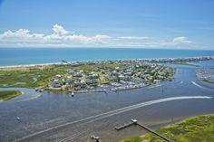 Carolina Beach NC 7/30/2015 Carolina Beach Boardwalk, High Tide, Beach Chairs, Island, Vacation, Mountains, Awesome, Travel, Vacations