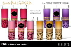 Tumbler Png, Tumbler Cups, Tumbler Backgrounds, Free Silhouette Designs, Bachlorette Party, Colorful Animals, Tumbler Designs, Animal Fashion, Pattern And Decoration