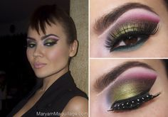 ! Maryam Maquillage !