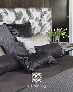 Ribbon by Alhambra #SalonsInterija #Designer Fabrics & Wallcoverings, Upholstary Fabrics