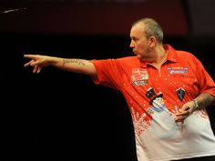 Photo Gallery: Take a look at the best images from round one of the World Darts Championship. Play Darts, Darts Game, Phil Taylor Darts, Darts Championship, Dart Shirts, Code Black, Bowling Shirts, Champs, My Hero