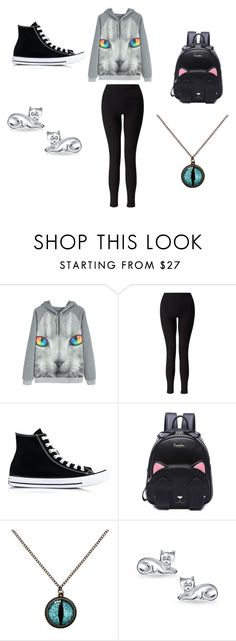 """""""Malaysia's Design"""" by chelseastewart91977 on Polyvore featuring beauty, Miss Selfridge, Converse and Bling Jewelry"""