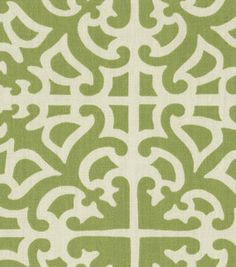 Home Decor Print Fabric-Waverly Parterre Grass : home decor fabric : fabric :  Shop | Joann.com
