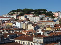 #RuaAugustaArch #Lisbon
