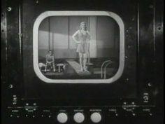 TV: Magic In The Air - 1941 - YouTube