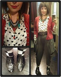 I heart **What I wear, fashion, style, my style