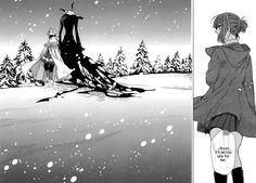 Mahou Tsukai no Yome 16 Page 3