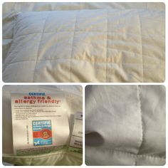 Two Smart Silk Pillows. Open to US & Canada Ends 08/06 ($150)