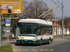 Škoda 24tr (Citelis) Busse, Transportation, Vehicles, World, Czech Republic, Pictures, Car, Vehicle, Tools