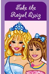 Take the Royal Quiz to find your Real Tooth Fairy!