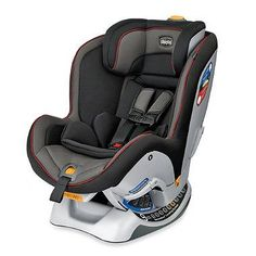 Chicco® NextFit™ Convertible Car Seat provides top notch comfort for your baby in rear- or forward-facing configurations. This is a sweepstakes entry. To enter our Baby Bundle Sweepstakes for a chance to win over $1,200 in Chicco and buybuy BABY prizes, visit Facebook.com/buybuyBABY.