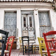 Kyparissia Messinias by Nikos Saperas. | Living Postcards - The new face of Greece