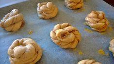 Pullantuoksuinen koti: Kauniit kanelikierteet Koti, Tupperware, Muffin, Cookies, Breakfast, Desserts, Crack Crackers, Muffins, Postres