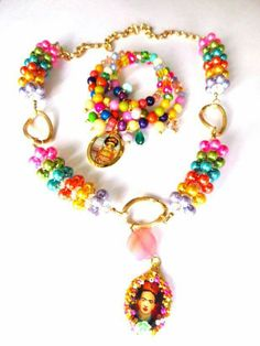 #fashion #moda #selfie #FridaKahlo #creacionart #ramazan_kazandiriyor #follow #collares #ankara #shopping #tatil #beautiful #düğün #love #trend #look #eğlence #mujeres #fashionista #style #pulseras #joyeria #Mexico #oro #enventa Visita: www.creacionart.com Facebook: Regalos Creacionart pedidos whatsapp 3331573407