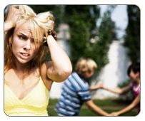 """Parental Burnout: """"I'm So Exhausted"""": 4 Tips to Combat Parental Burnout... read more at www.more4kids.info"""