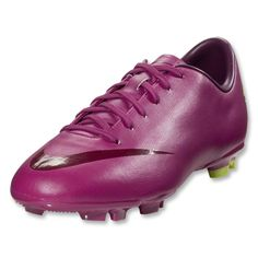 Nike Mercurial Victory III FG Junior FG (Rave Pink Bordeaux Atomic Green) c1400578205f9