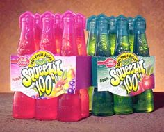 remember these? - food of the 90's