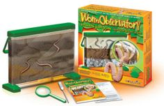 awesome Worm Observatory