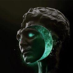 +xy Radio - Daily Promo mix: 02 by 🎧 +xy on SoundCloud Cyberpunk Aesthetic, Vaporwave Art, Graphic Art, Graphic Design, Glitch Art, Greek Art, Human Art, Aesthetic Art, Dark Art