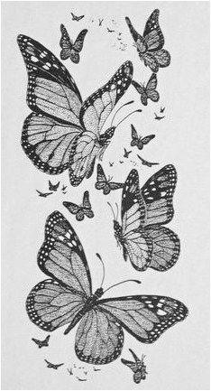 Ideas tattoo butterfly sketch art tattoo designs ideas männer männer ideen old school quotes sketches Trendy Tattoos, Cute Tattoos, Flower Tattoos, Body Art Tattoos, Small Tattoos, Sleeve Tattoos, Girl Leg Tattoos, Forarm Tattoos, Tattoo Sketches