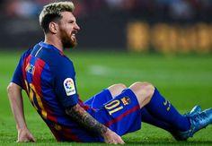 Lionel Messi Diklaim Tak Acuh Pada Diri Sendiri - Goal.com Indonesia