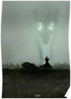 He who hunts alone Posters