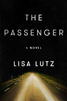book cover of   The Passenger