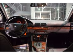 Ultra rare, last year production, 2003 #BMW 530iA (E39) Premium Winter Package, only 86.761 km! http://crsautomotive.com/listings/bmw-530-ia-e39/ … #HamOnt #Oakville