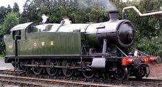 Mr Collet's experimental tank seen at Toddington 4247 stretch RMweb. Steam Trains Uk, Old Steam Train, Train Map, Heritage Railway, Steam Railway, Old Trains, British Rail, Train Pictures, Train Engines