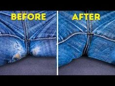 17 EASY SEWING HACKS YOU NEED IN YOUR LIFE - YouTube