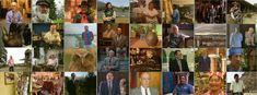 """El """"Catálogo de voces hispánicas"""" recoge muestras audiovisuales de variedades del español. Está organizada por países y ciudades o regiones. Haz clic en cada uno de ellos para ver el vídeo de cada variedad y su descripción lingüística."""