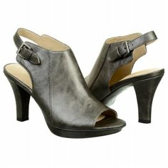 71cef397a1f Naturalizer Women s Distant at Famous Footwear in Pewter. 3 Inch Heels