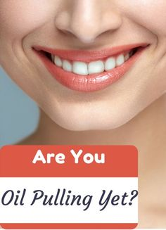 This is an amazing tool!  Whiter teeth and health benefits....