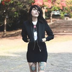 One of the favorites looks 🖤 🎧 Beartooth - Hated #outfit #lamaryan #ootd #outfit