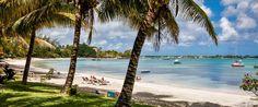 Pereybere Beach, Mauritius - 2015