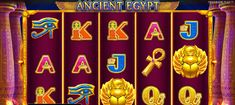 Online Casino, Ancient Egypt, Vending Machines, Video Games