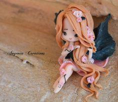 fairy pink rose by ~AngeniaC on deviantART