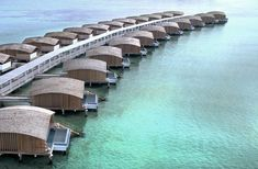 Jaw-dropping luxury resort is fully powered by solar | Inhabitat - Sustainable Design Innovation, Eco Architecture, Green Building