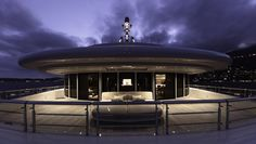 The Luna story: a refit redefined | SuperYacht Times