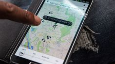 Getting a ride wherever and whenever you need it thanks to apps like Uber sounds like a great idea -- and it is, except for the fact that millions of Americans are being driven around by strangers.