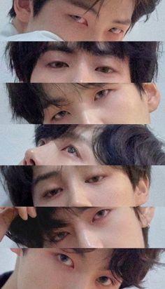 Soy yo mismo con mi mirada Jimin Jungkook, Vlive Bts, Bts Bangtan Boy, Bts Taehyung, Bts Group Picture, Bts Group Photos, K Pop, Love Yourself 轉 Tear, Vhope Fanart